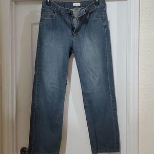 Concepts By Claiborne Men's Jeans